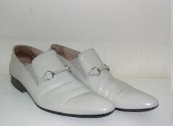 Химчистка обуви - после ремонта