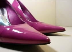Восстановление мысов обуви