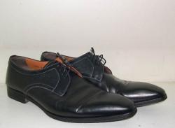 Восстановление мысов обуви - после ремонта