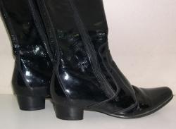 Ремонт каблуков - после ремонта